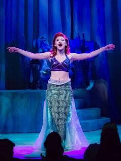 Casa Mañana presents Disney's Little Mermaid