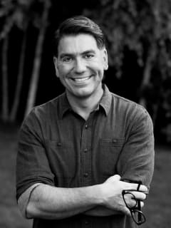 Designer appearance: Home décor designer Michael Aram
