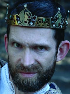 The Baron's Men presents William Shakespeare's Richard III