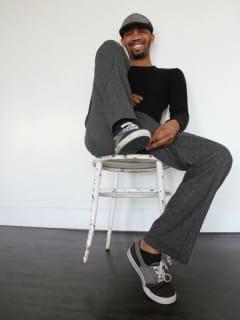 "Outspoken Bean presents ""Converse: Introspect, Live, Word"""