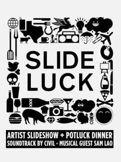 Slideluck Dallas 2016