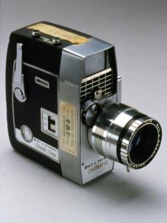 Zapruder camera from JFK assassination