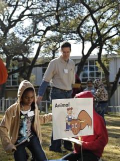 Austin Photo Set: Events_Volunteer Open House_Colorado River_Feb 2013