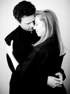 Flutist Marina Piccinini and Pianist Andreas Haefliger