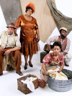 WaterTower Theatre presents Spunk