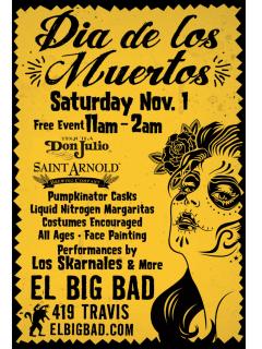 Dia De Los Muertos Fest