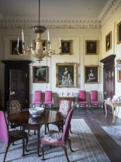 "Houghton Hall Summer Lecture: ""The Pictures That Got Away: The Great Old Master Paintings That Sir Robert Walpole's Grandson Sold to Catherine the Great"""