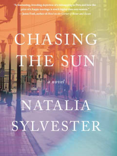 Book signing and reading: Chasing the Sun by Natalia Sylvester