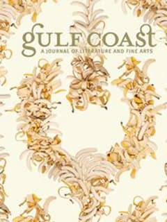 Gulf Coast Reading Series presented by Gulf Coast: A Journal of Literature and Fine Arts
