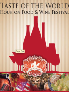 """Latino Learning Center hosts """"Multicultural Fusion: Taste of the World Houston Food and Wine Festival 2014"""""""