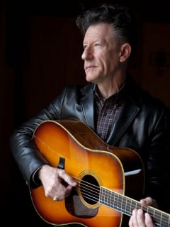 Austin photo: Events_Lyle Lovett_Poster