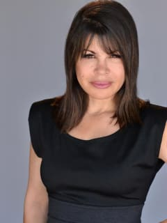 Reception and Networking Event for Actress Joanna Sanchez