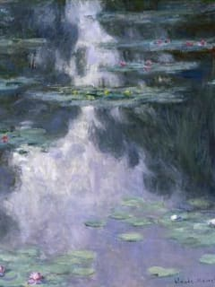 "MFAH Lecture: ""Beyond the Seine: Monet at Giverny"""