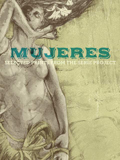 The Serie Project_Mujeres_poster CROPPED_2015