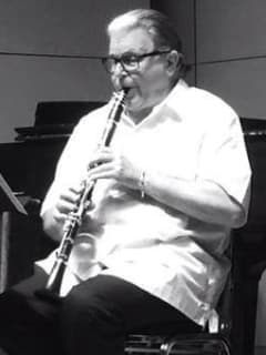 Symphony North of Houston Concert featuring guest artist Richard Nunemaker