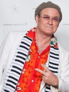 Robin Williams Tribute Show