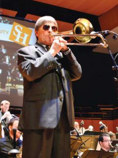 57th Annual Sam Houston State University Bill Watrous Jazz Festival