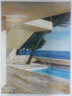 Octavia Art Gallery presents Alex Hernández Dueñas