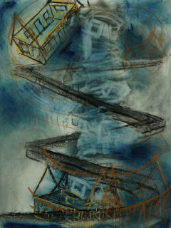 Redbud Gallery Presents Dan Havel Drawing Assumptions Opening Reception