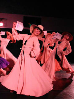 An Evening of Southern Cuisine and June Bug: A Ballet