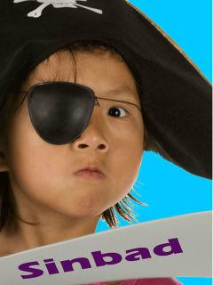 Express Children's Theatre presents <i>Sinbad the Sailor</i>