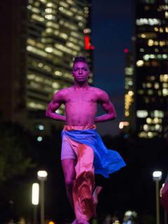 METdance presents <i>Moving Myths</i>
