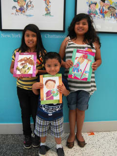 16th Annual Día del Niño Celebration