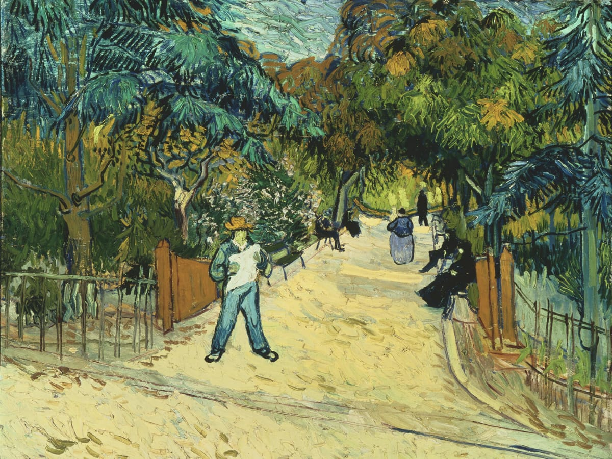 Kimbell Art Museum presents A Modern Vision: European Masterworks from The Phillips Collection