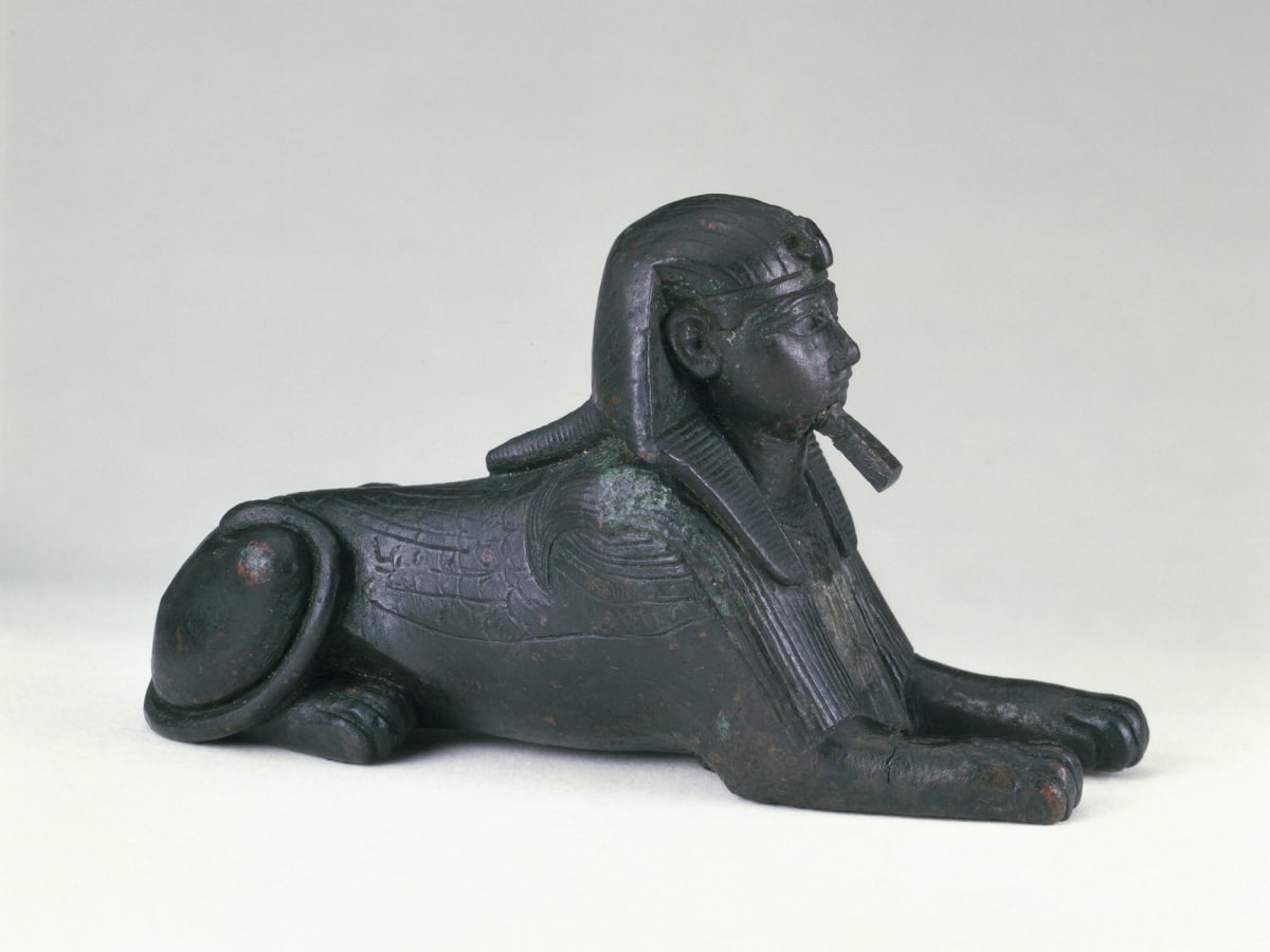 Dallas Museum of Art presents Divine Felines: Cats of Ancient Egypt