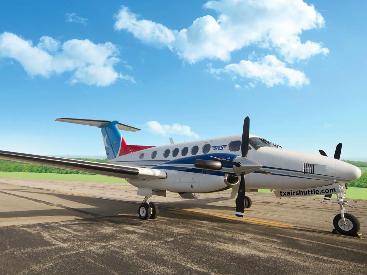Texas Air Shuttle