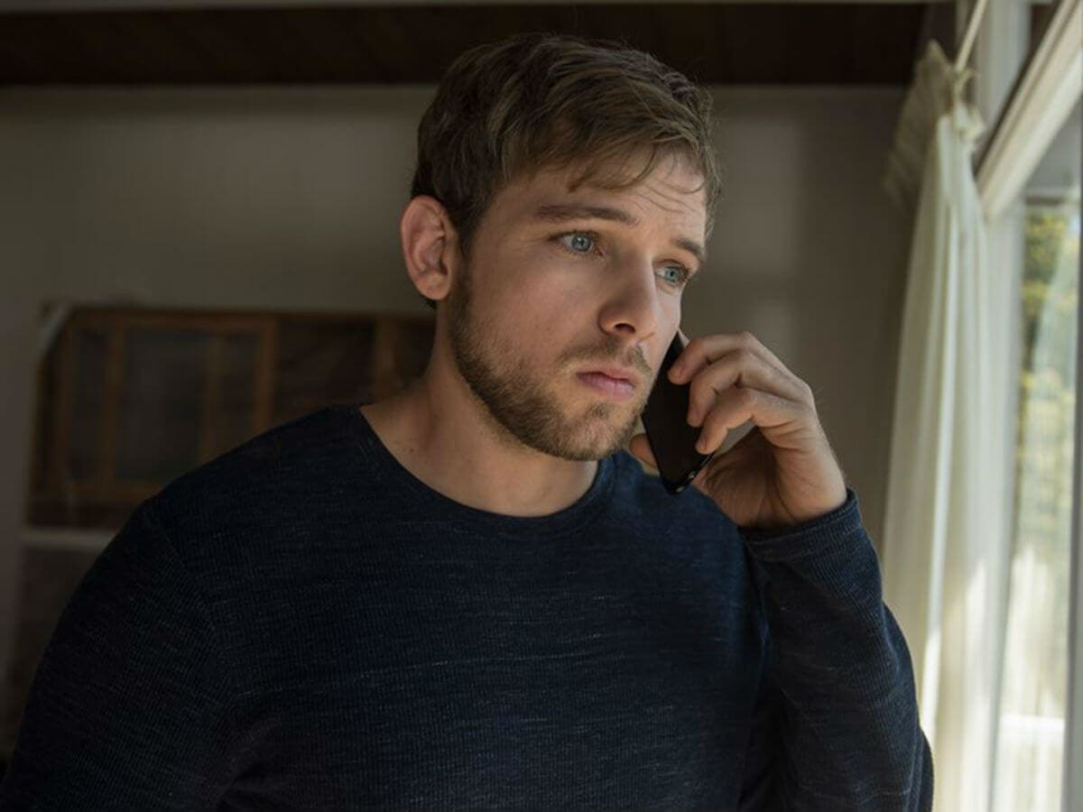 Max Theriot in Bates Motel