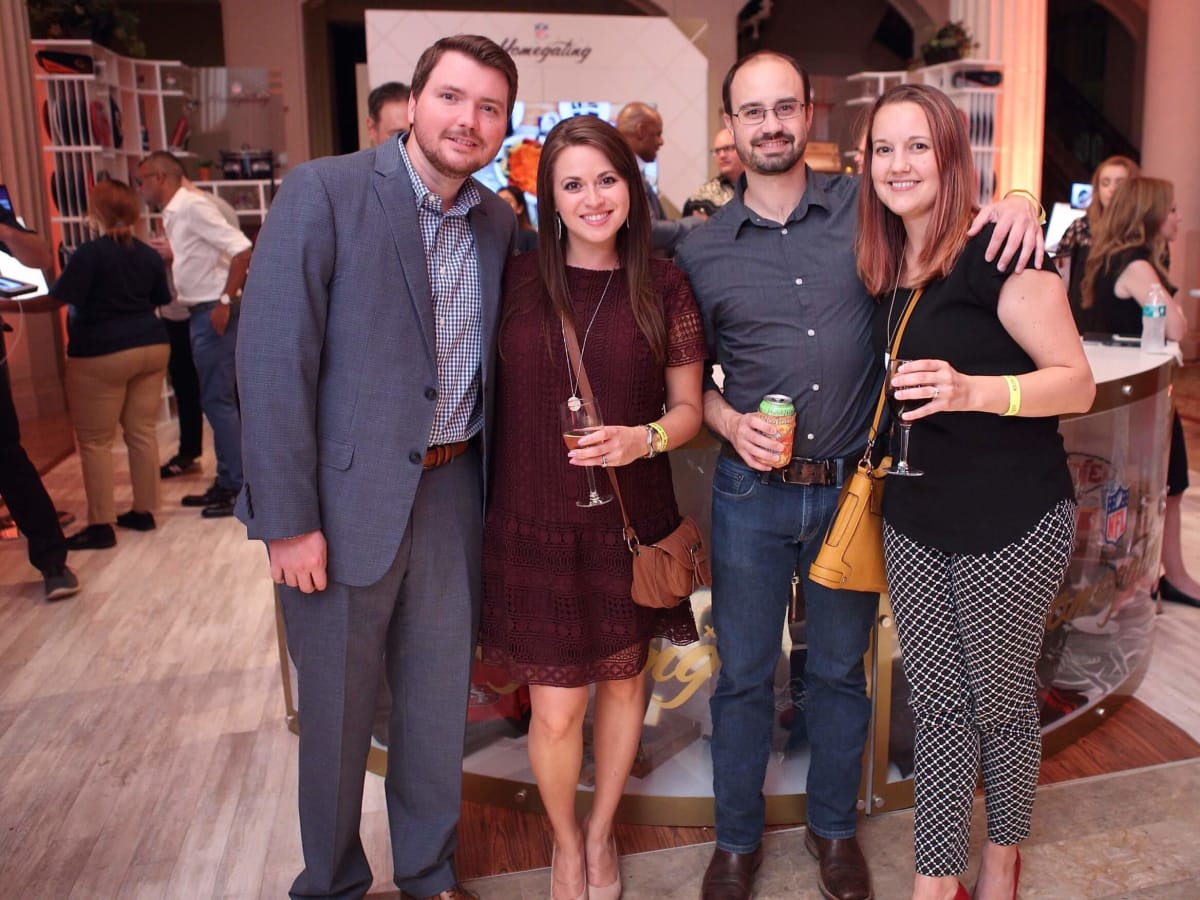 Taste of the Nation, 9/16, Josh Lewis, Jessica Lewis, Scott Hunter, Jennifer Hunter