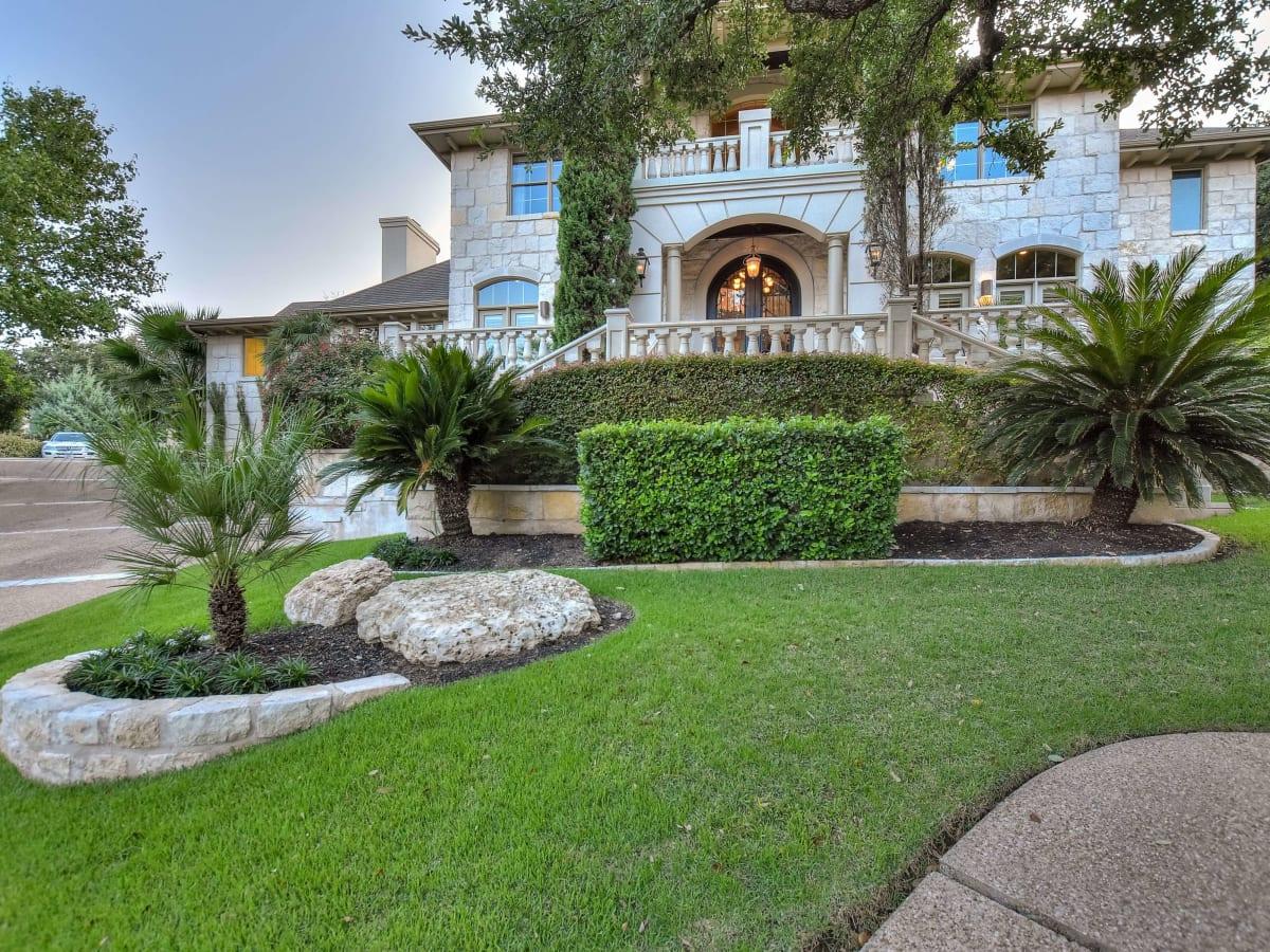 3001 Pescadero Austin house for sale