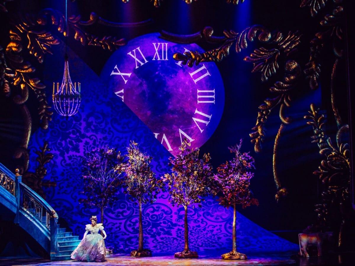 TUTS Into the Woods-Cinderella
