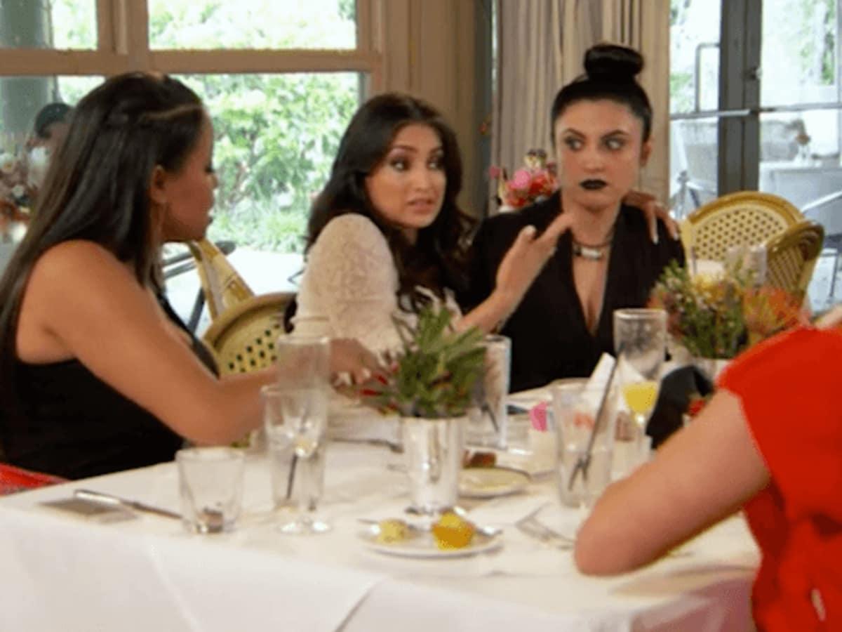 Married to Medicine Houston episode 6 recap Monica apology