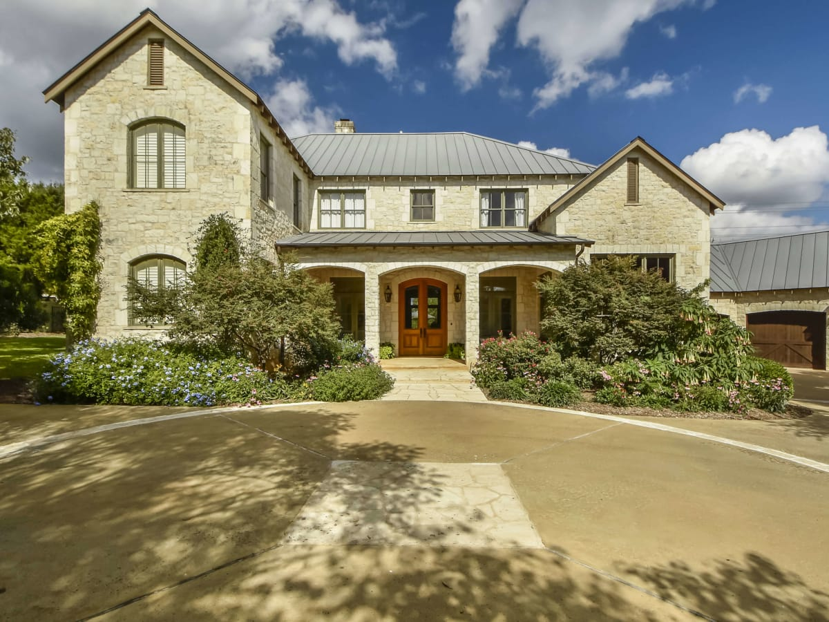 3904 Toro Canyon Rd Austin house for sale