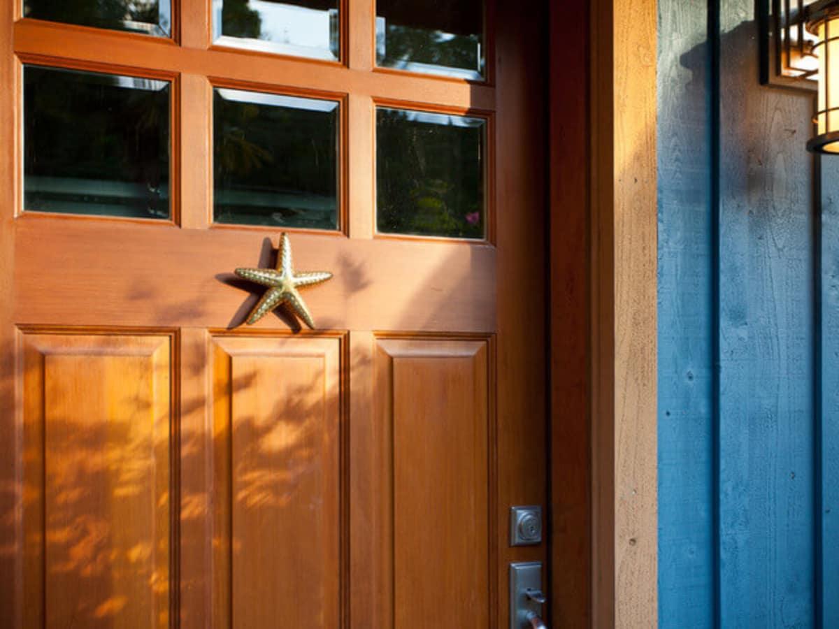 Houzz entryway