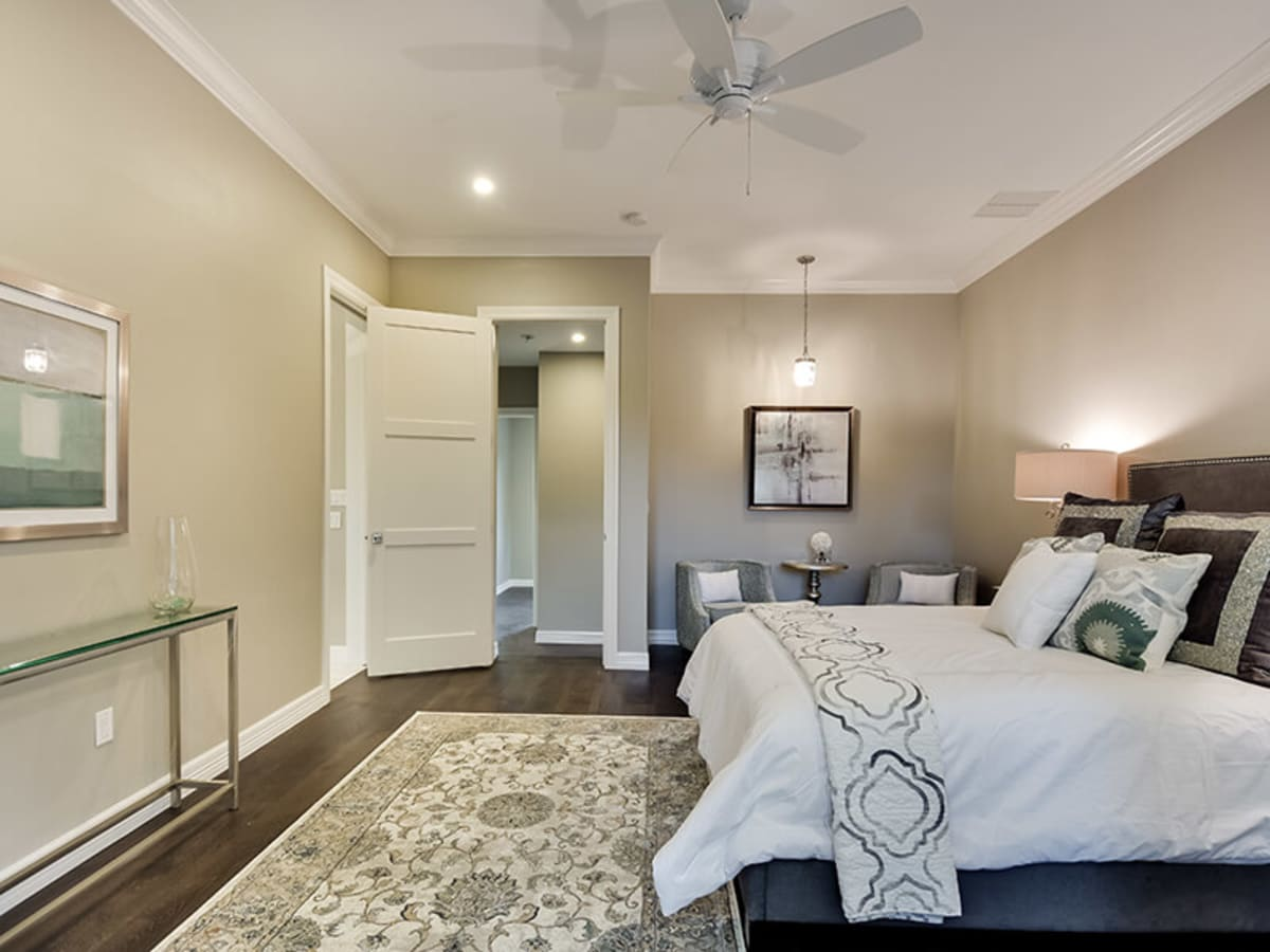 3612 Enfield - Master Bed 2