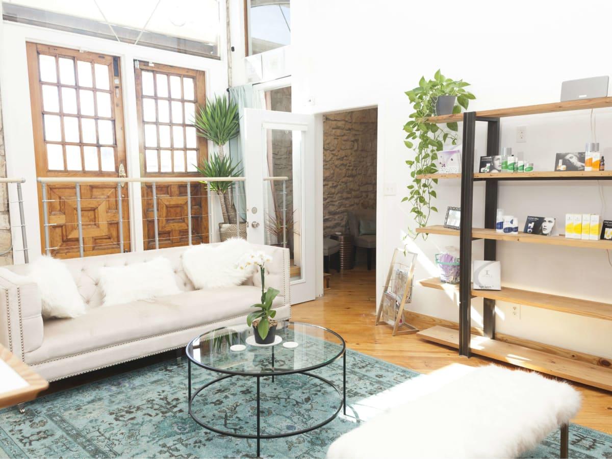 Wildflower Beauty Lounge 2