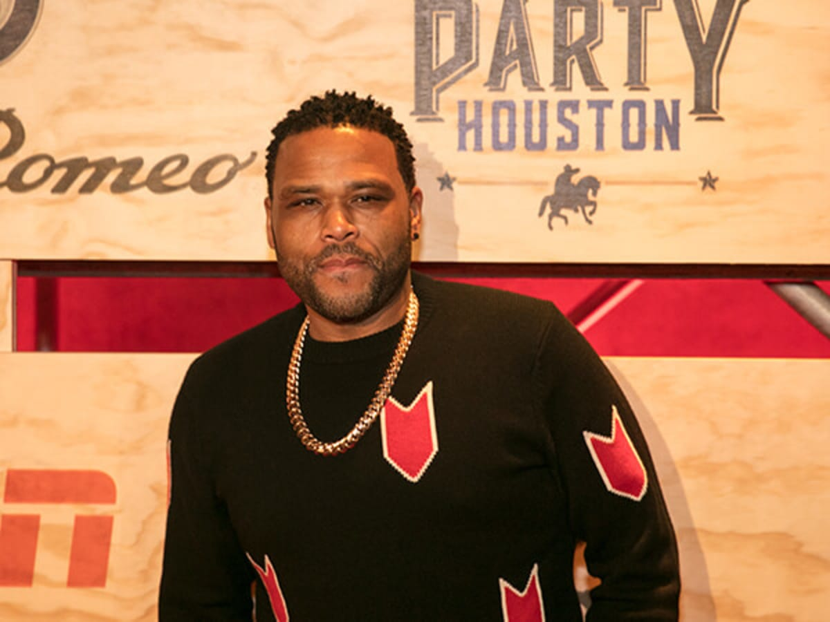 ESPN The Party Anthony Anderson