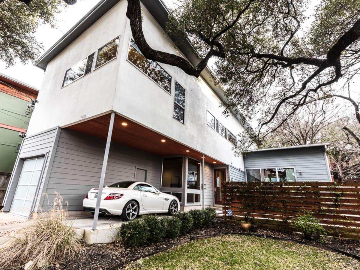 Austin Modern Home Tour 2017 1103 W Monroe St South Austin house Goodlife Luxury