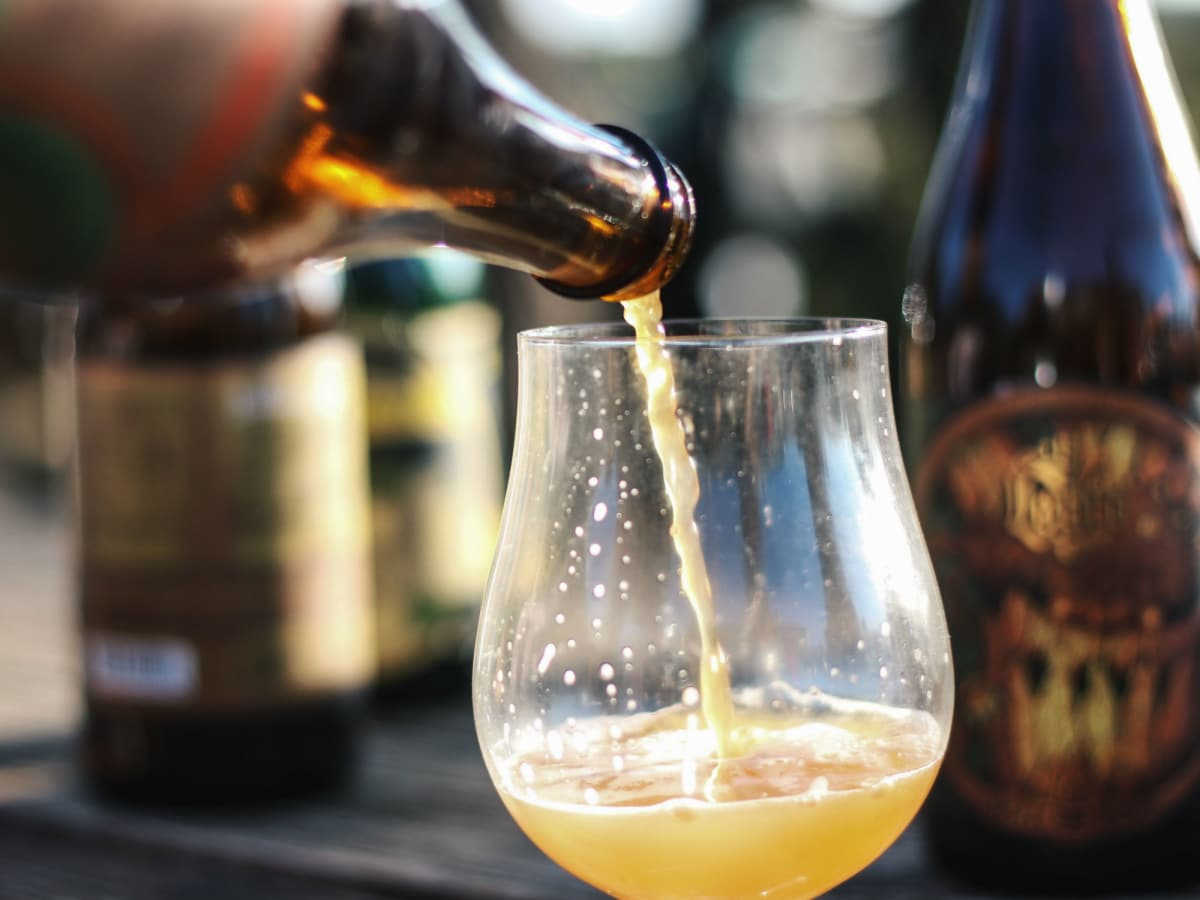 Foster ATX presents Michua-King: A Beer Dinner