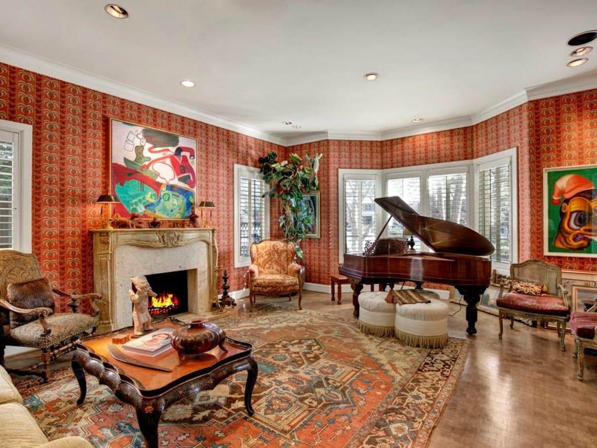 5349 Drane Dr. Dallas house for sale
