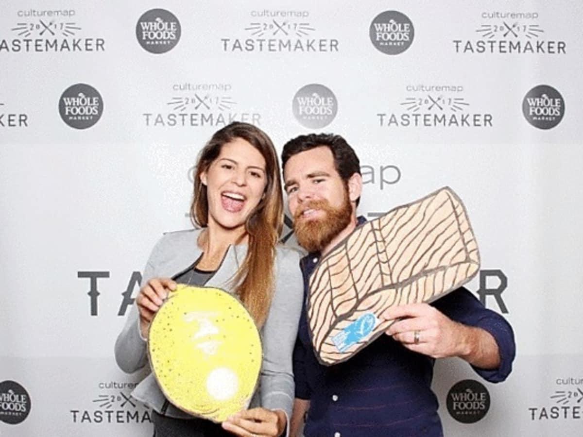 Houston, CultureMap Tastemakers, April 2017, smilebooth