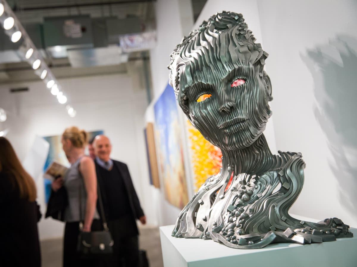 Dallas Art Fair 2014