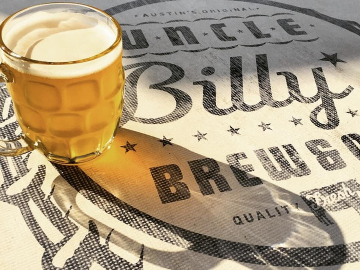 Uncle Billy's Smokehouse and Brewery_Austin restaurant_beer_2015