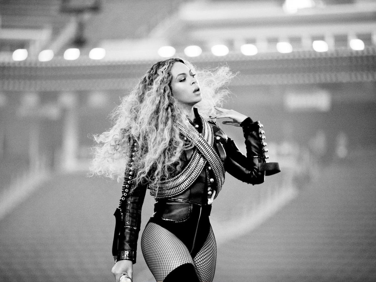 Beyonce Formation Tour