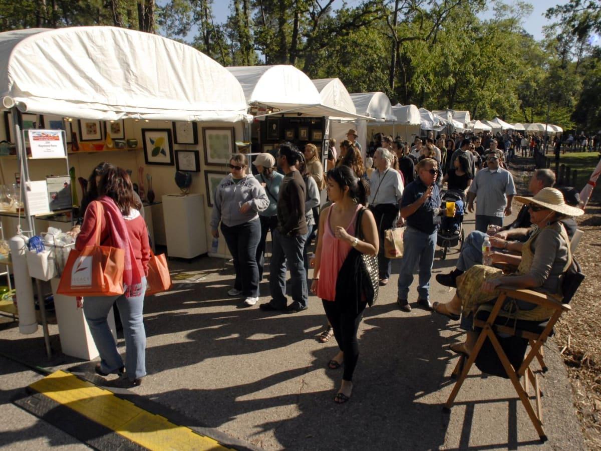 Bayou City Art Fest 2