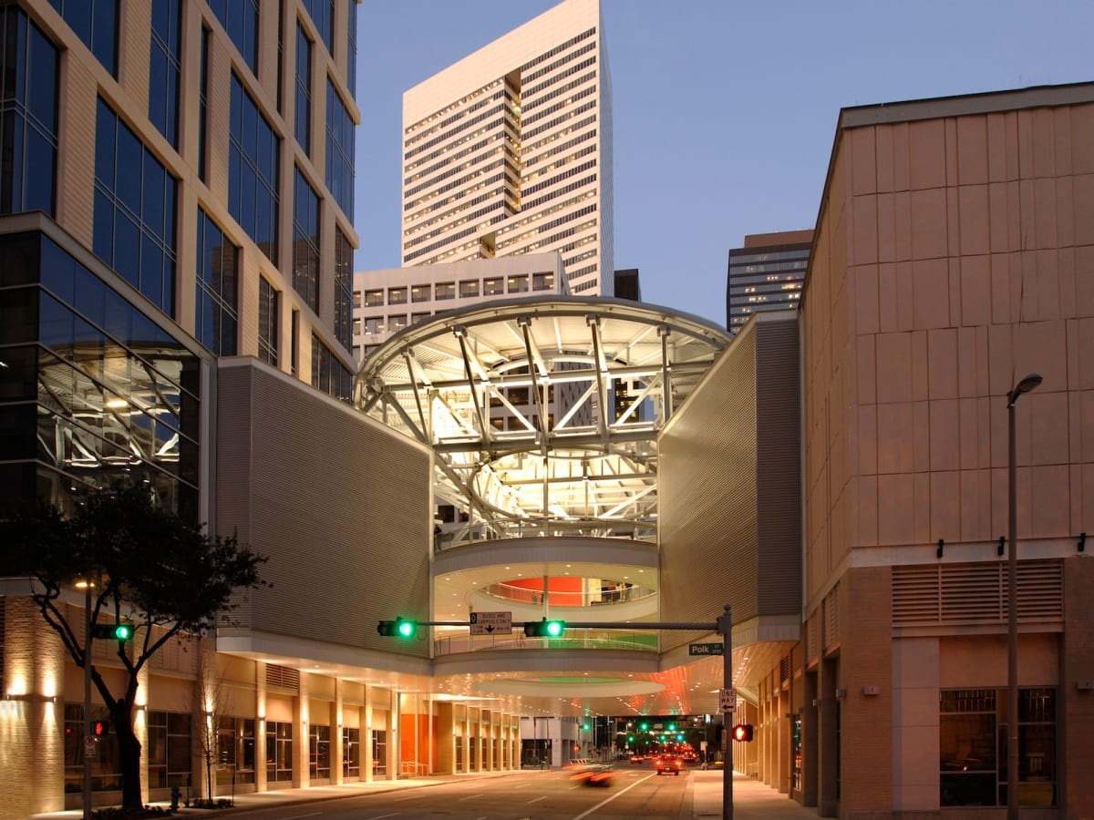 Places-Unique-Houston Pavilions-night-1