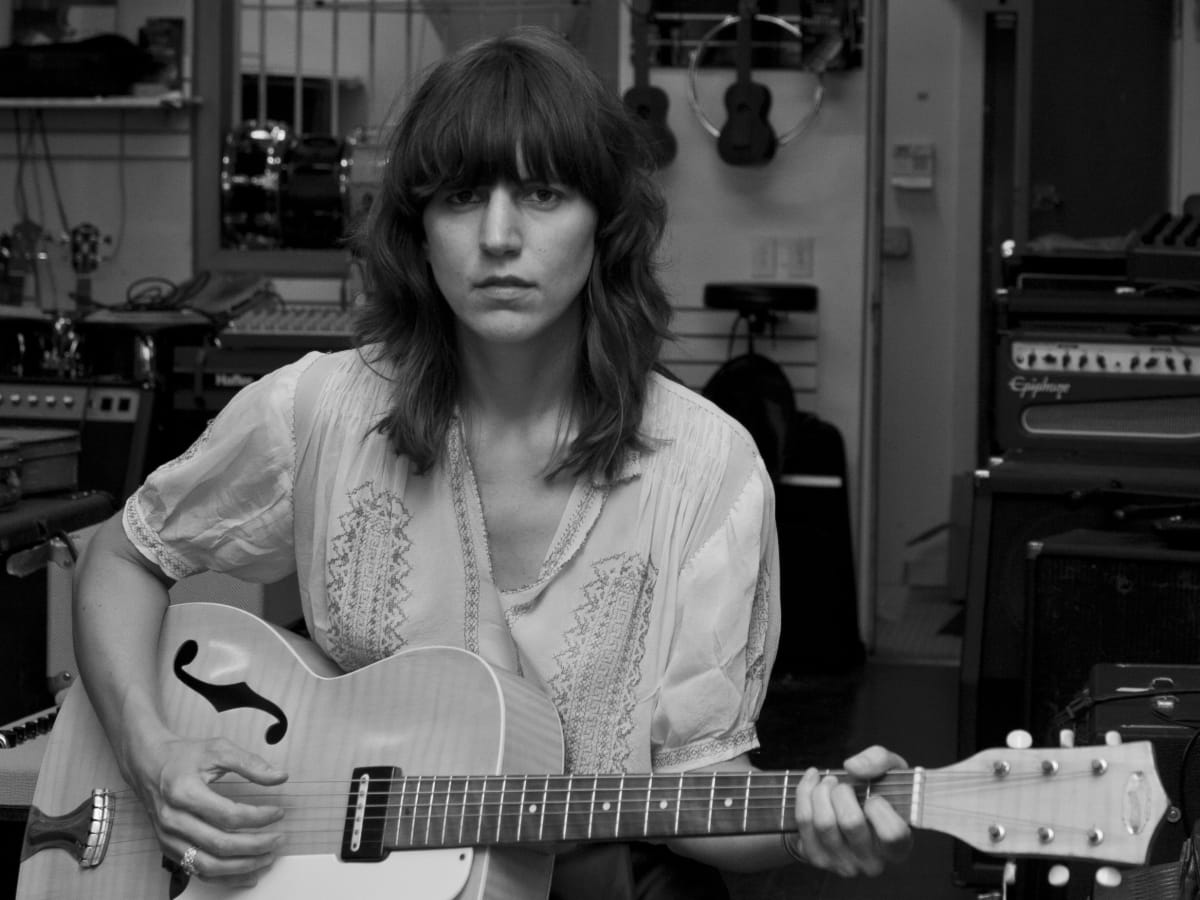 Eleanor Friedberger